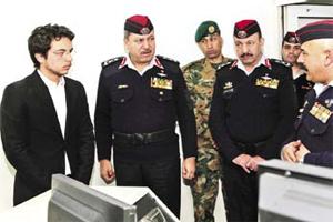جفرا نيوز أخبار الأردن ولي العهد يزور الدفاع المدني ويؤكد أهمية