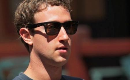 أخيرا.. مؤسس فيس بوك يحصل على شهادة جامعية
