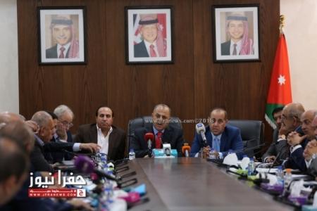 جفرا نيوز : أخبار الأردن   اتحاد شركات التأمين : الضريبة ستؤدي لرفع الأسعار على العملاء واخر مسمار في نعش الاستثمار