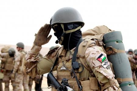 جفرا نيوز : أخبار الأردن   من يقف خلف شائعات بيع أملاك القوات المسلحة ؟