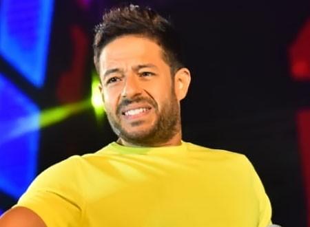 جفرا نيوز : أخبار الأردن   محمد حماقي يكسر قواعد برنامج The Voice من أجل متسابق