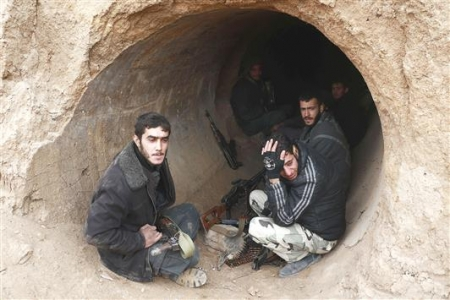 رسميا داعش حدودنا الشمالية درعا 129455_11_1450513737.jpg
